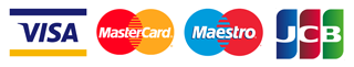 Card payment options